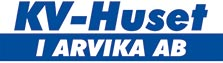 KV-Huset i Arvika AB Logotyp