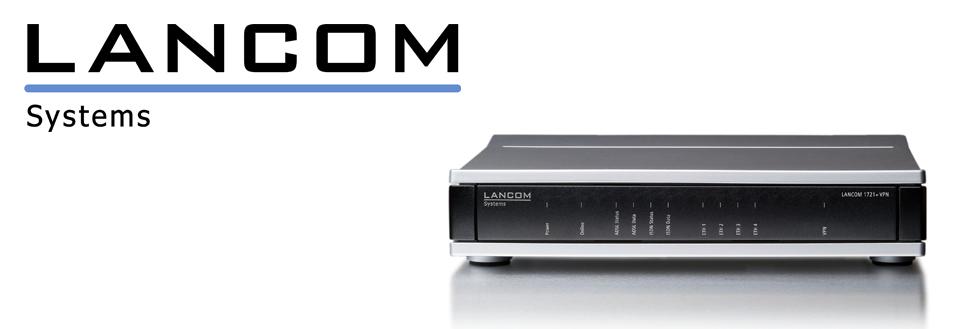 VPN Lancom
